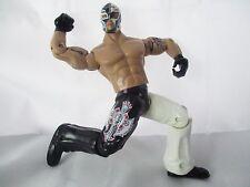 WWE Rey Mysterio Adrenaline Series 5 Action Figure Jakks Pacific 2003