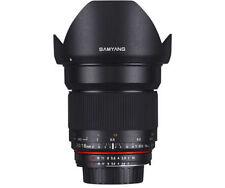 Samyang Weitwinkelobjektiv für Fujifilm Kamera