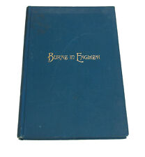 Burns in English-1892-Select poems of Robert Burns Tr. from  Scottish dialect