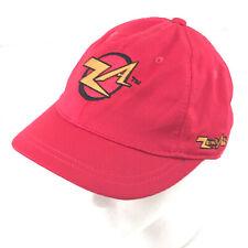 Zumba Atomic hat short brim pink cap ZumAtomic excellent unworn condition hbx21