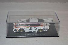 Spark Porsche 935 K3 n°41 Winner LM 1979 Weiß 1:43 White mint in box OVP