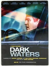 Dark Waters - For Your Consideration DVD, 2019
