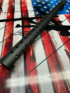 Mossberg 500 / 590 / 835 12 Gauge Heat Shield Tactical Shotgun Barrel  12G