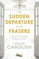 The Sudden Departure of the Frasers: The addictive suspen... by Candlish, Louise