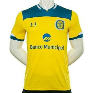 Rosario Central Away Shirt 2020 - Under Armour Official Product (Ask Size)