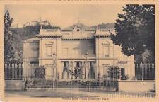 * VARALLO SESIA - Villa Costantino Durio