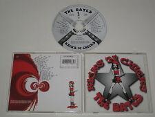 The Bates / Kicks 'N' Chicks(Virgin 7243 841986 2 6) CD Álbum