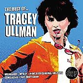 TRACEY / TRACY ULLMAN - The Very Best Of - Greatest Hits CD NEW