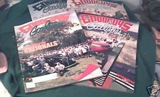 1998 Issues GoodGuy's Goodtimes Gazzette - Hot Rod Mag
