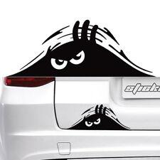 Peeking Monster Funny Cute Sticker Vinyl Waterproof Decal For Car Window Popular