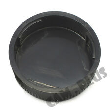 Rear Cap Rear Lens Cover for Nikon DSLR D300 D700 D800 D800E D600 D3000 Camera