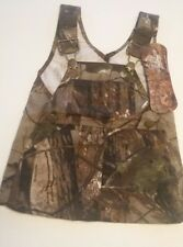 Camo Infant Girl Jumper Dress Camouflage 12 mos REALTREE APG