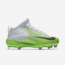 NEW NIKE ZOOM TROUT 3 LUMINESCENT  Baseball & Softball 844627-103 Size 12