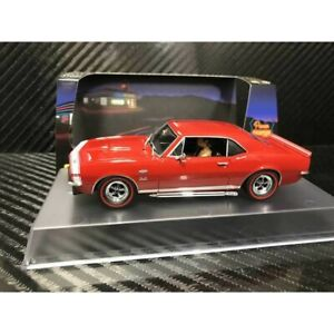 Pioneer P099 Chevy Camaro Yenko SS427 Red Route 66 1/32 Slot Car Scalextric DPR