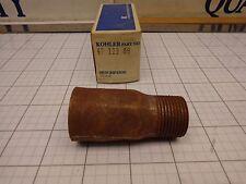 Kohler OEM NOS 47 123 08 Oil Filler Dipstick Tube These are rusty need paint