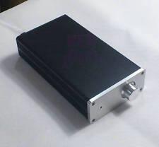 Full Aluminum Enclosure / case / Preamp box/ PSU chassis DIY