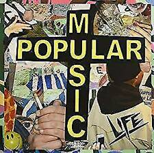 Music LP Records