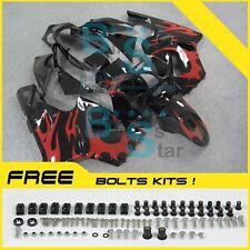 Fairings Bodywork Bolts Screws Set For Kawasaki Ninja ZX12R 2000-2001 20 G7