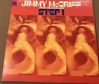 Record Jimmy McGriff Organ And Blues Band Step 1 Solid State SS- 18053