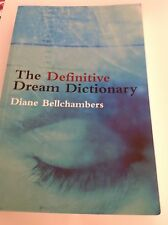 DREAMS BOOK COMPLETE DREAM DICTIONARY, AS NEW BEST SELLER  , VGC BARGAIN