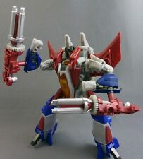 Transformers Generations FOC STARSCREAM Complete Fall of Cybertron Figure