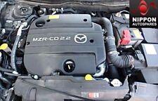 Mazda 3 / Mazda 6 2.2 Turbo Diesel R2 Moteur R2AA 2008-2012