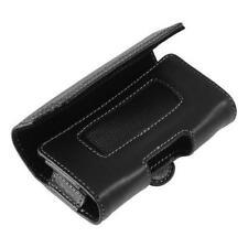 Taschen und Schutzhüllen in Schwarz für LG Handy