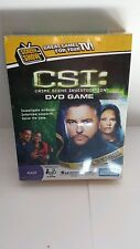 CSI: Crime Scene Investigation DVD-ROM Edition (DVD Game)
