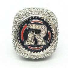 2016 OTTAWA RED BACKS THE 104TH GREY CUP  World Championship Ring SIZE 10