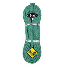 Beal Top Gun 2 Dry Cover Dynamic Climbing Rope 60m