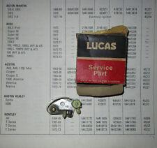 NOS Lucas Contact Set 54223305 / CS13. 72-74 Rolls Royce Corniche. \