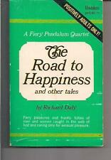THE ROAD TO HAPPINESS AND OTHER TALES ~ PENDULUM 046 1968 RICHARD DALY EROTICA