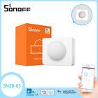 SONOFF SNZB-03 Zigbee Motion Sensor Smart Detect Remotel APP Alarms for eWelink