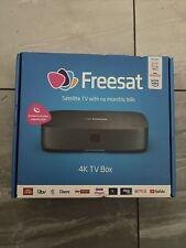 Freesat 4k Tv Box Uhd-x
