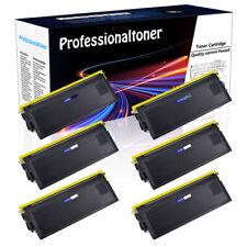 6PKs TN460 Toner For Brother HL-1250 MFC-9600 MFC-9650 MFC-9700 MFC-9750 MFC9800