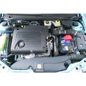 2001 Fiat Bravo Brava 182 Marea 185 Multipla 186 1,9 JTD Motor 182B4000 105 PS