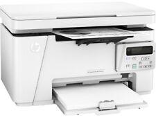 Impresora multifunción de HP LaserJet Pro para ordenador con conexión USB