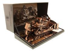 1/50 Caterpillar D11T Engineering Truck Excavator Type Bulldozer Model Toy 85517