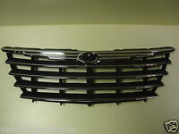 FRONT BUMPER GRILLE for CHRYSLER VOYAGER / GRAND VOYAGER 2004 - 2008
