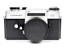 Leitz Leicaflex SL (made in Germany)