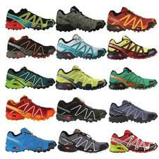 Salomon Fitness & Running Breathable Shoes