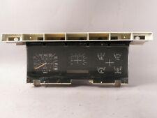 1980-86 Ford F150 F250 Bronco Instrument Gauge Cluster Speedometer Gauges