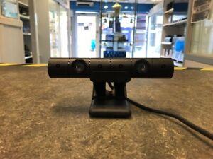 Genuine Sony CUH-ZEY2 PlayStation 4 Camera V2 - Black Unboxed