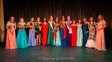 2018 Miss Klamath County, Miss City of Sunshine Outstanding Teen Photo CD