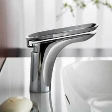 Mira Fluency Chrome Bathroom Basin Mixer Tap 2.1828.001