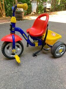 Kettler Happy Navigator Tricycle