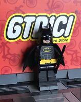 LEGO BATMAN MOVIE  MINIFIGURA  `` BATMAN ´´  FACE TYPE 4  100X100 ORIGINAL LEGO