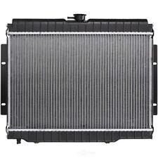 Radiator Spectra CU583 fits 73-83 Jeep CJ5