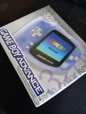 Nintendo Gameboy Advance Console *BOX ONLY*