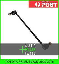 Fits TOYOTA PRIUS ZVW30 2009-2015 - Front Stabiliser / Anti Roll Sway Bar Link